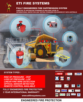 Eti Fire Systems Welcome To Protector Fire Services