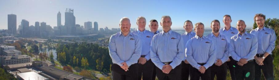 Protectorfire team