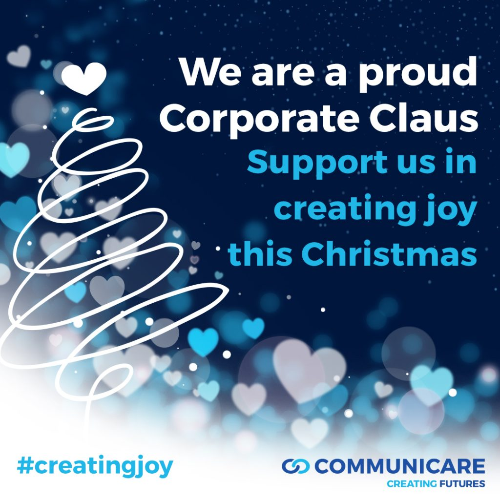 Communicare Corporate Claus
